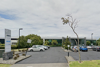 Ecolab New Zealand trading as Gallay Medical & Scientific NZ